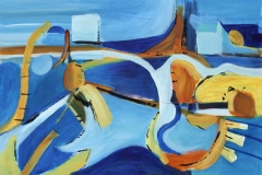 Abstract Harbour.