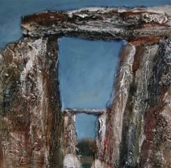 Stonehenge 1.