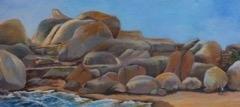 The Rocks.