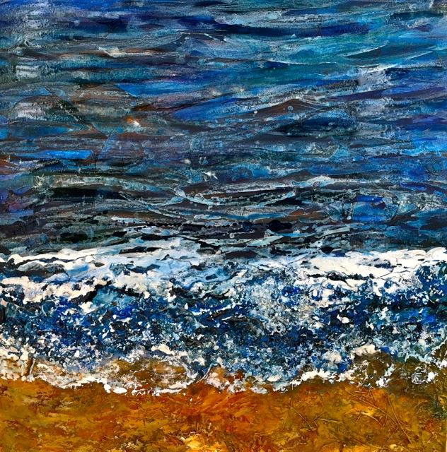Sea and Sand.