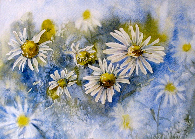 How To Take Better Photos and Paint Flowers with Penny Wilton and Lindsey Harris