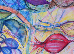 Art from the Heart -event at HOLT VILLAGE HALL, 30/04/16
