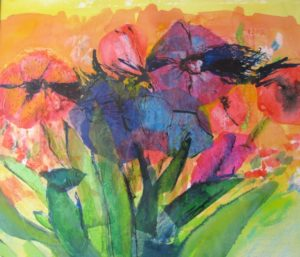 Painting classes, Poole & Purbeck, Dorset.